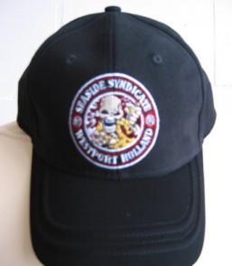 Black Cap Sea Side Syndicate