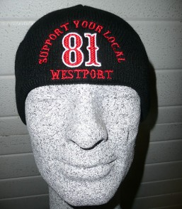 Beanie 81 Westport