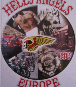 Book Hells Angels Europe