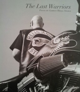 Book The last Warriors