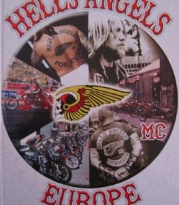 Book Hells Angels Europe